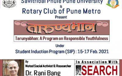 Taarunybhaan 2.0 by RC Pune Metro